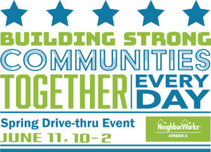 NeighborWorks Week graphic